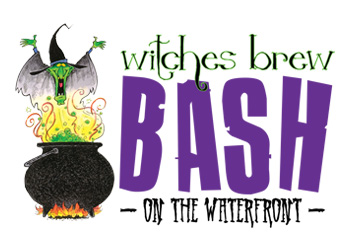 Witches Brew Bash